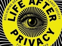 Writers LIVE! Firmin DeBrabander, Life after Privacy