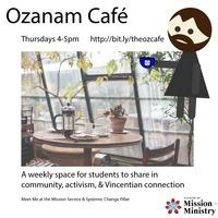 Ozanam Cafe