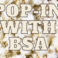 Pop in with BSA at Manchester Plaza (3.0)
