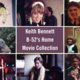 Virtual Discussion: Keith Bennett B-52's Home Movie Collection