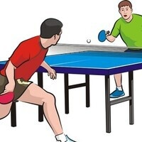 Wildcat Ping Pong Club Tournament