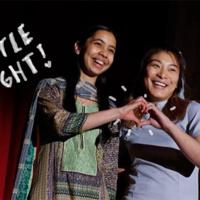 Asian Students Association's Big/Little Night