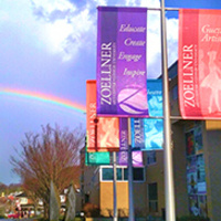 Spotlight Video Series |  Zoellner Arts Center