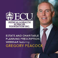 Estate and Charitable Planning Prescription Webinar