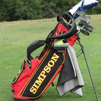 Simpson Women's Golf