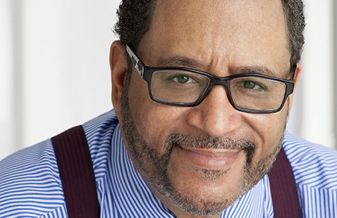 Difficult Conversations: Virtual Talk with Michael Eric Dyson