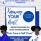 Knowing Your RootZ: Hair-Care is Self-Care