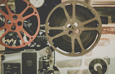Latinx History in Film & Media: Vamos Al Cine