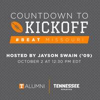 Countdown to Kickoff: Beat Missouri