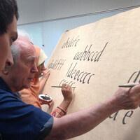 Calligraphy Scriptorium