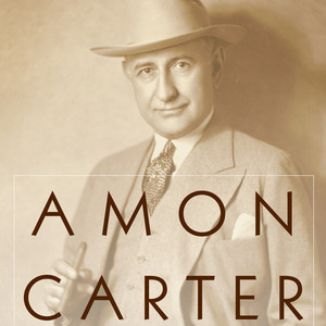 Amon Carter poster