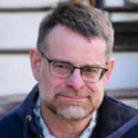 Professor Walter Johnson
