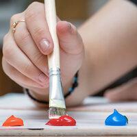 Visual Arts Camp