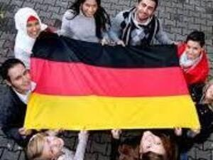 Conversations on Europe: Cultural Diversity and Inclusive Community Building in Germany