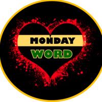 Monday WORD