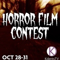 Horror Film Contest
