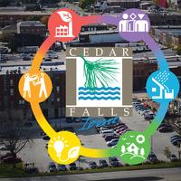 Cedar Falls Resilience Plan Town Hall Meeting