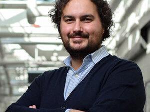 Professor Benedetto Marelli
