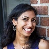Visiting Writer Series / Reading and Q & A: Sejal Shah