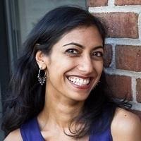 Visiting Writer Series / Writer's Story: Sejal Shah