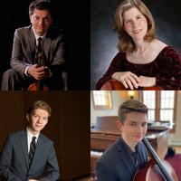 Great Musical Families: The Berofsky Quartet