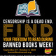 Celebrate Banned Books Week!