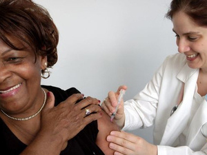Developing COVID-19 Vaccines & the Importance of Targeting Older Adults