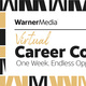 Warner Media Career Conversations: Power Chats with HBO Max, WB Games, Warner Content & Enterprise Technology, and Xandr
