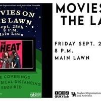 Movies on Main: The Heat