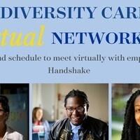 UK Diversity Career Virtual Networking