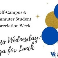 Wellness Wednesday - Yoga for Lunch!