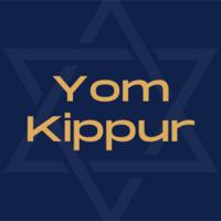Erev Yom Kippur Service