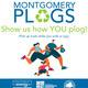 Montgomery Plogs Challenge!