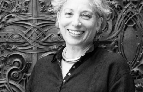 Architecture Lecture Featuring Robin Abrams