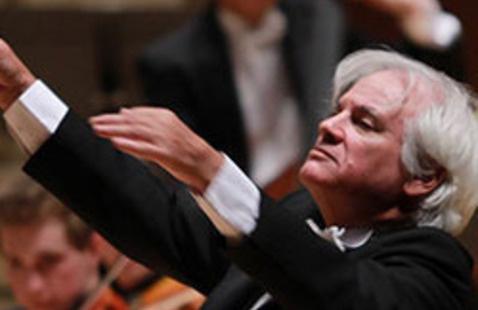Eastman School Symphony Orchestra/Eastman Philharmonia