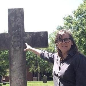 Executive Director Sarah Whiting