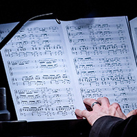 Frost Student Composers Concert
