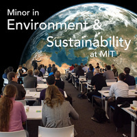 Learn About the Environment and Sustainability Minor!
