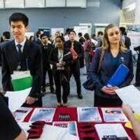 National Income Career Fair