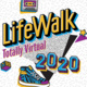 2020 LifeWalk benefiting Prism Health North Texas