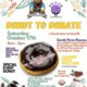 Donut to Donate