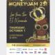 Honey Jam 25th Anniversary Concert Livestream