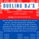 Dueling DJ's