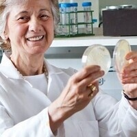 A Lab of One's Own: One Woman's Personal Journey Through Sexism in Science - VIRTUAL