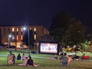 Pitt-Johnstown Movie Night: The King of Staten Island