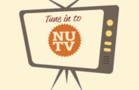 NUTV - Homecoming Kick-Off!!