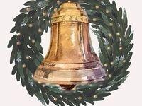 Hopeman Carillon bell