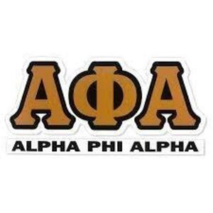 Alpha Phi Alpha Fraternity Inc. Epsilon Theta Chapter: State of the Chapter