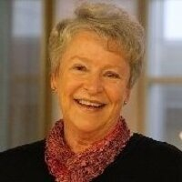 Betty Hutchinson Flad '67