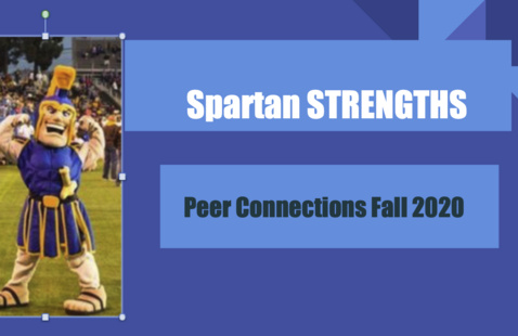 Building Strengths to Become Spartan Strong!